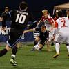 Simone Bracalello   forward Minnesota United FC<br /> Patrick Phelan  midfielder  San Antonio Scorpions