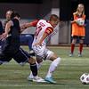 Kevin Venegas   midfielder  Minnesota United FC