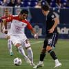 Esteban Bayona  forward San Antonio Scorpions<br /> Kevin Venegas   midfielder  Minnesota United FC