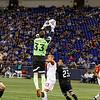 Daryl Sattler   goalkeeper  Minnesota United FC