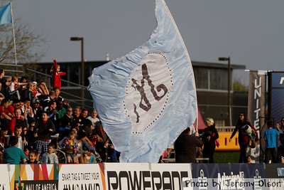 MINNESOTA UNITED VS FORT LAUDERDALE STRIKERS  MAY 17, 2014