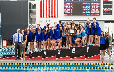 410 - Minnetonka HS Girls Swim |  Sections |  RobertEvansImagery com  11-08-2019  A9_04507