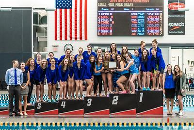 401 - Minnetonka HS Girls Swim |  Sections |  RobertEvansImagery com  11-08-2019  A9_04477