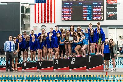 403 - Minnetonka HS Girls Swim |  Sections |  RobertEvansImagery com  11-08-2019  A9_04481