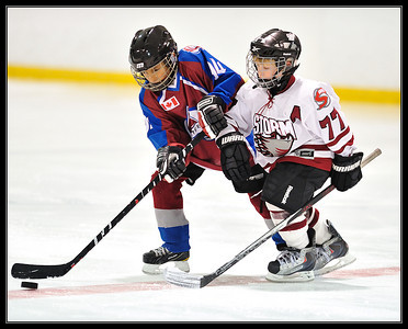 Minor Atom AA 10-11 - Ancaster at Guelph - March 11-11