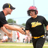 6-18-14<br /> Minor league championship<br /> <br /> Kelly Lafferty | Kokomo Tribune