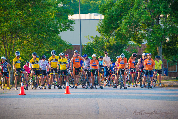 Miracle Hill Challenge 2016