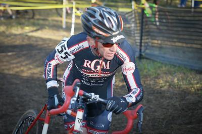 Granogue Cyclocross Sunday Races-05552