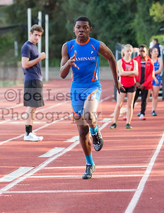 Chaminade High School Track & Field 2016