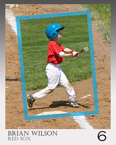 Little league, action photos, photoshop collage; Aspect Photography, Waldorf Maryland, 301-659-3113