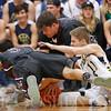 HIGH SCHOOL BASKETBALL: Fairfield boys vs. Central Noble