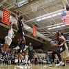 HIGH SCHOOL BASKETBALL: Concord vs. Elkhart Central
