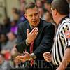 HIGH SCHOOL BASKETBALL: Goshen vs Elkhart Memorial