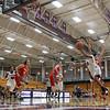 COLLEGE BASKETBALL: Goshen College women vs. Indiana Wesleyan