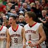HIGH SCHOOL BASKETBALL: NorthWood vs West Noble