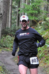 2011 Northwest Trail Series Marathon - Redmond Watershed