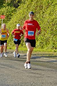 2009 Tacoma City Marathon