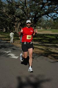 2006 Mardi Gras Marathon