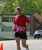 2008 Capital City Marathon