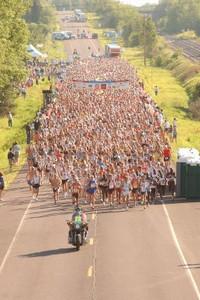 2003 Grandma's Marathon