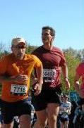 2007 Marine Corps Marathon