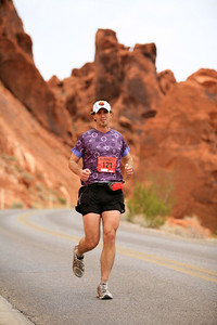 2010 Valley of Fire Marathon