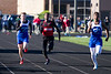 Big11 Conference Track Finals 2019 - May 10, 2019.