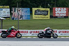 Vintage Motofest at Road America, Elkhart Lake Wisconsin