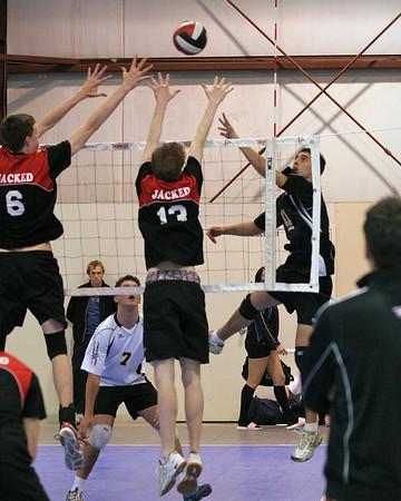 Abbottsford 2007 Bison U18 Men