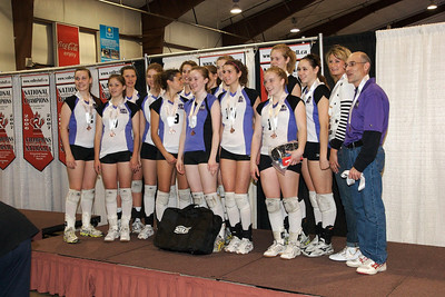 Misc Volleyball 2007
