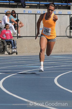 U.S. Paralympic Track & Field National Championships