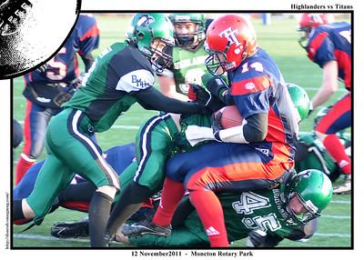 Highlanders vs Titans6328