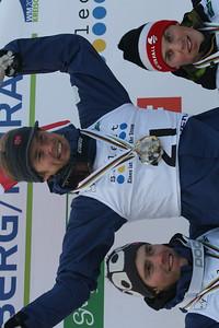 Telemark WC 2009 Eirik Rykhus NOR