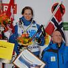 Telemark <br /> Kreischberg WCS 2009<br /> Sigrid Rykhus