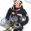 Telemark<br /> World Cup winner 2007/2008<br /> Sigrid Rykhus NOR