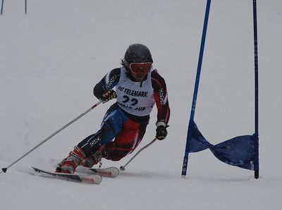 Telemark WC 2007/2008