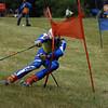 Grass skiing <br /> WC 2009<br /> Ricardo Lorenzone ITA