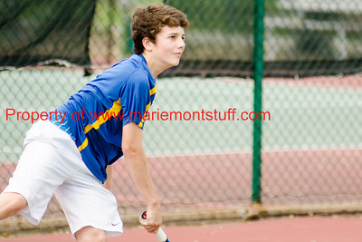 MHS Mens Tennis vs Milford 2014-05-05-10