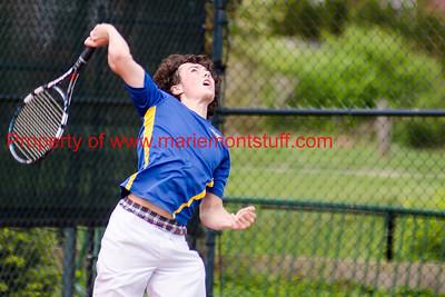 MHS Mens Tennis vs Milford 2014-05-05-11