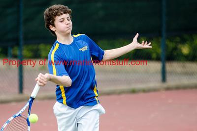 MHS Mens Tennis vs Milford 2014-05-05-12
