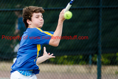 MHS Mens Tennis vs Milford 2014-05-05-3