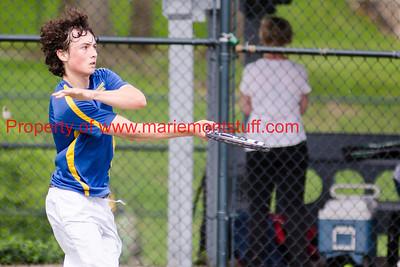 MHS Mens Tennis vs Milford 2014-05-05-16