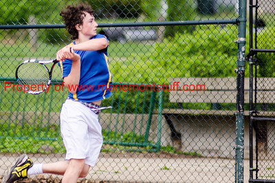 MHS Mens Tennis vs Milford 2014-05-05-15
