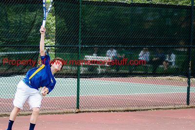 MHS Mens Tennis vs Milford 2014-05-05-1