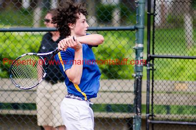 MHS Mens Tennis vs Milford 2014-05-05-17