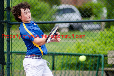 MHS Mens Tennis vs Milford 2014-05-05-13