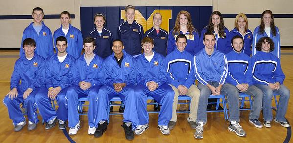 MJHS Swim Team vs IH 2010-12-09 3