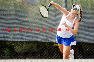 MHS Womens Tennis vs Winton Woods 2016-8-19-133
