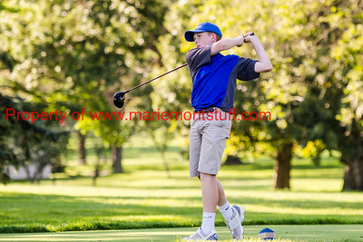 Mariemont High School Golf 2016-58