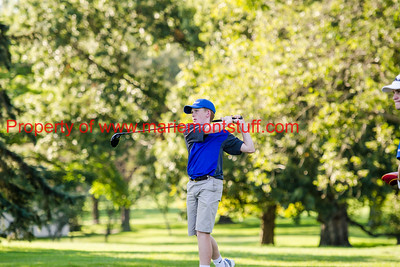 Mariemont High School Golf 2016-60